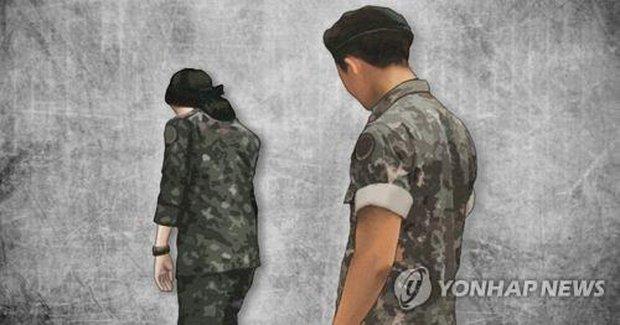"""Thêm 1 nữ trung sĩ Hàn tự tử sau khi bị đồng đội cưỡng hiếp với tình tiết phẫn nộ, dư luận bất bình: """"Không biết đâu mới là điểm dừng"""" - Ảnh 2."""