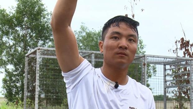 Jang Mi từng bị loại khỏi show thực tế vì Trương Quỳnh Anh căng thẳng từ chối giúp đỡ - Ảnh 2.