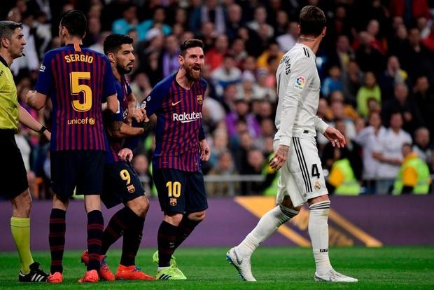 Từng chặt chém Messi kinh khủng nhất, Vua thẻ đỏ Sergio Ramos giờ lại tích cực nịnh bợ đồng đội mới ở PSG - Ảnh 15.