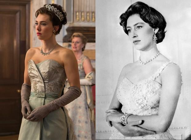 Hóa thân vào các nhân vật hoàng gia: Công nương Grace Kelly của Nicole Kidman bị chỉ trích, riêng Công nương Diana có tới 3 phiên bản - Ảnh 3.