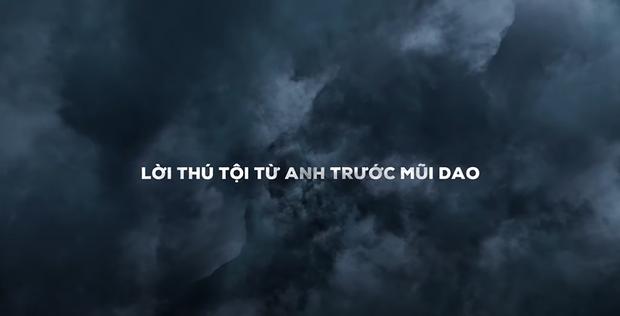 Đúng ngày Thất Tịch, Đạt G tung ca khúc Thú Tội như ngầm gửi đến Du Uyên: Anh xấu xa như thế sao? - Ảnh 5.
