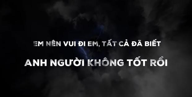 Đúng ngày Thất Tịch, Đạt G tung ca khúc Thú Tội như ngầm gửi đến Du Uyên: Anh xấu xa như thế sao? - Ảnh 8.