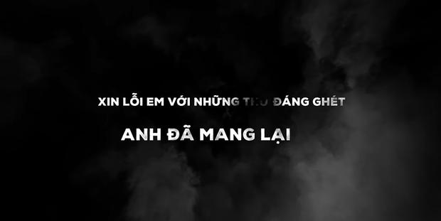Đúng ngày Thất Tịch, Đạt G tung ca khúc Thú Tội như ngầm gửi đến Du Uyên: Anh xấu xa như thế sao? - Ảnh 9.