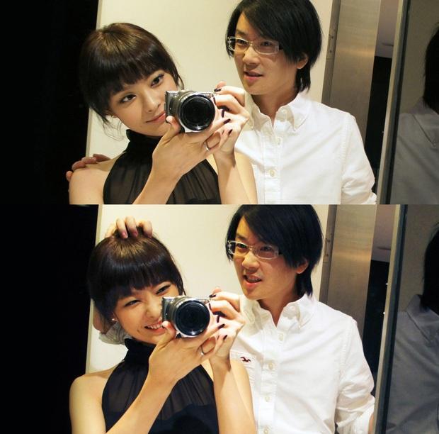 6 couple chú cháu hạnh phúc nhất Kbiz: Lee Young Ae cưới chồng đại gia hơn 20 tuổi, sao Vườn Sao Băng viên mãn dù chồng ngoại tình - Ảnh 9.