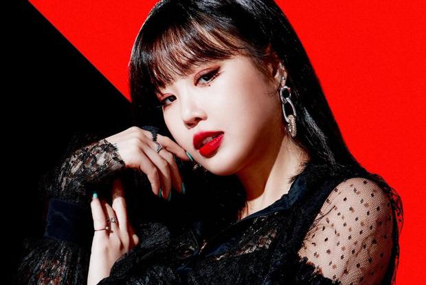 Soojin rời (G)I-DLE, điều netizen tiếc nuối nhất là danh hiệu bà hoàng fancam Gen 4 với loạt fancam sexy ngộp thở - Ảnh 2.