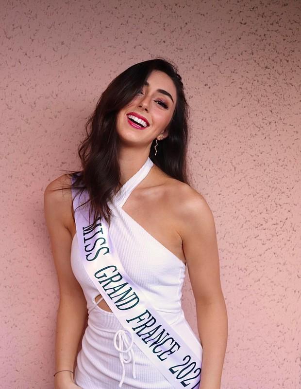 Đại diện Việt Nam nhận mưa lời khen của fan quốc tế trên trang chủ Hoa hậu Hoà bình, lộ dàn đối thủ có body và visual quá đáng gờm! - Ảnh 6.