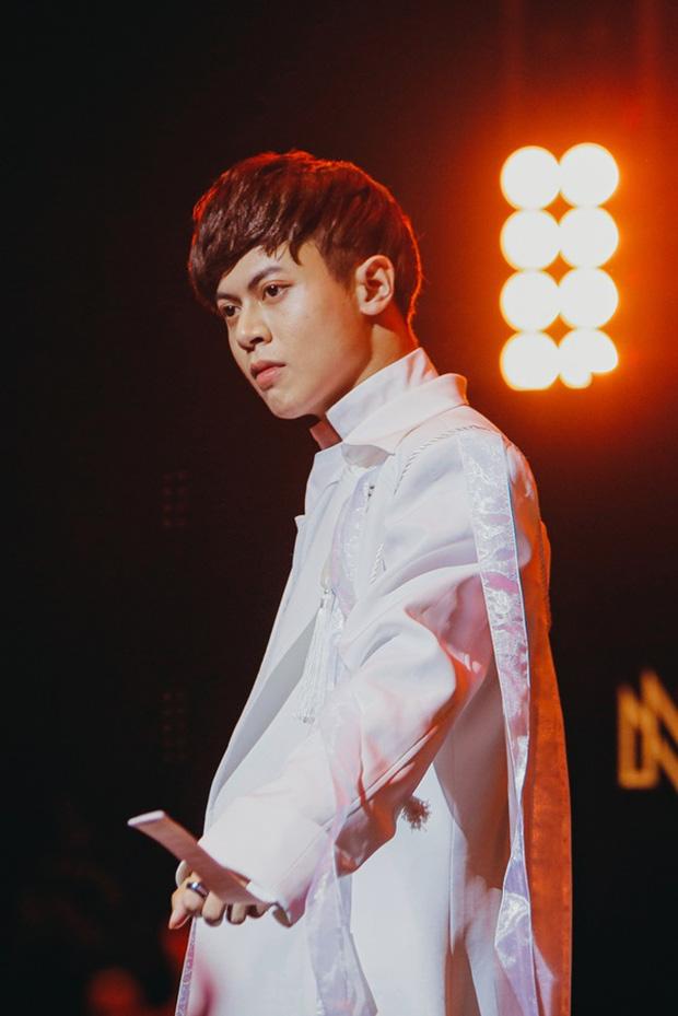Giữa bão scandal, Jack tiếp tục trượt hạng trước K-ICM, Văn Mai Hương và Quang Hùng MasterD ở HOT14s Artist Of The Week - Ảnh 5.