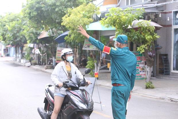 CHÍNH THỨC: Đà Nẵng dừng tất cả các hoạt động trong 7 ngày, cách ly tuyệt đối nhà với nhà từ 8h ngày 16/8 - Ảnh 1.