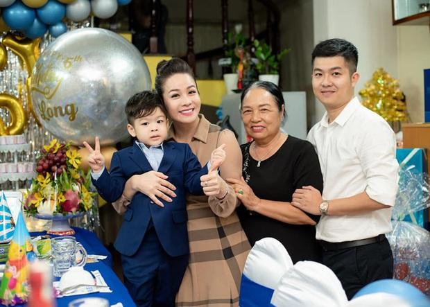 5 tháng sau khi thắng kiện tranh quyền nuôi con, Nhật Kim Anh tiết lộ phải áp dụng cưỡng chế với chồng cũ - Ảnh 3.