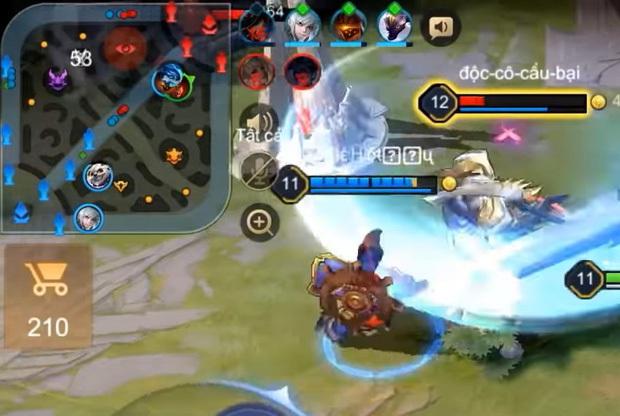 Liên Quân Mobile: Game thủ kêu trời vì hai lỗi này trong game, gào thét đòi Garena sửa lại!  - Ảnh 1.