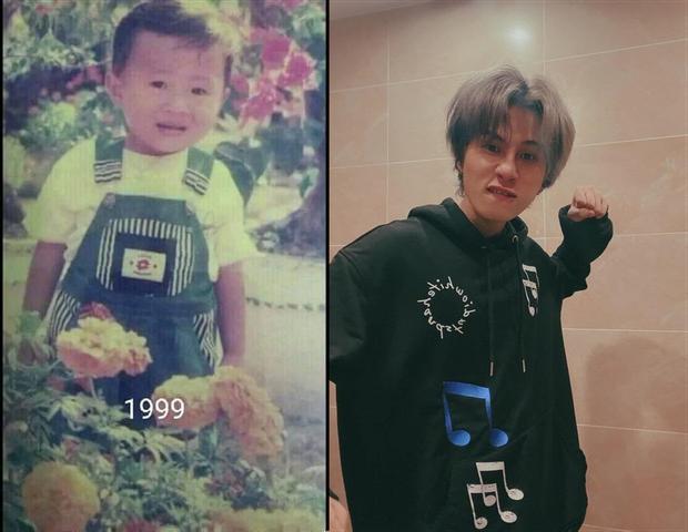 """Netizen phát sốt vì ảnh hiếm của con gái Jack và Thiên An khi lớn: Giống bố như copy & paste, cực đáng yêu khi """"lên đồ"""" - Ảnh 9."""