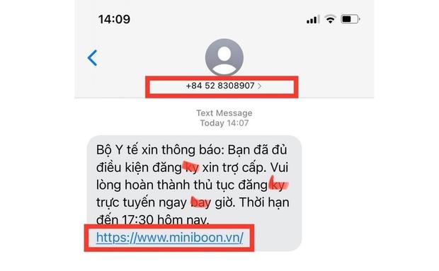 Ngân hàng cảnh báo thủ đoạn lừa đảo tinh vi, có 3 sai lầm tuyệt đối không được mắc phải khi giao dịch online - Ảnh 1.