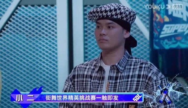 Thí sinh người Việt gây sốc cực mạnh tại show nhảy đình đám xứ Trung, là hạt giống hàng đầu của đội Trương Nghệ Hưng - Ảnh 6.