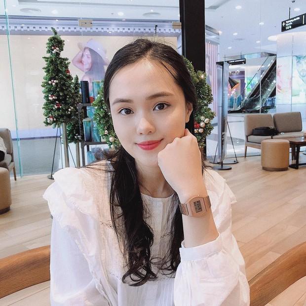 Công chúa béo Quỳnh Anh - vợ Duy Mạnh bị tố nhập nhằng lương thưởng của nhân viên, thái độ cáu bẳn, chỉ biết chửi mắng không suy xét? - Ảnh 1.