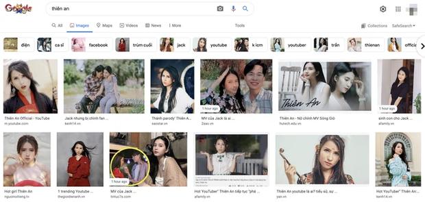 Bị fan Jack ùa vào làm phiền, YouTuber Thiên An buộc phải đổi tên FB mới, ghi rõ lý lịch để dân mạng đỡ nhầm - Ảnh 4.