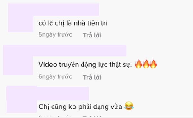 """Lưu Thiên Hương 6 năm trước từng nhận xét 1 câu về Sơn Tùng M-TP, netizen đào lại phong luôn danh hiệu """"tiên tri"""" - Ảnh 7."""
