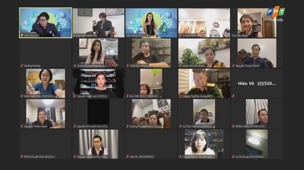 Tổng kết livestream đấu giá ủng hộ Sài Gòn chống dịch: Thu được hơn 2,4 tỷ đồng; HH Hương Giang chốt mua đồng hồ Hublot của BTV Ngọc Trinh với giá 900 triệu - Ảnh 3.