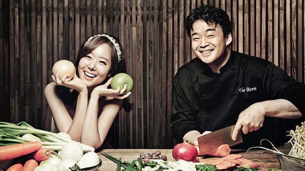 6 couple chú cháu hạnh phúc nhất Kbiz: Lee Young Ae cưới chồng đại gia hơn 20 tuổi, sao Vườn Sao Băng viên mãn dù chồng ngoại tình - Ảnh 10.
