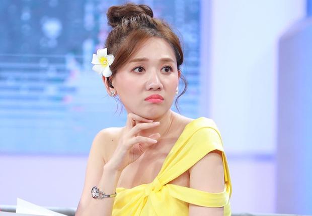 """Bị chỉ trích cố tỏ ra vụng về để làm màu gây chú ý, Hari Won tỉnh bơ đáp trả 1 câu nghe xong """"không chịu cũng phải chịu""""! - Ảnh 6."""