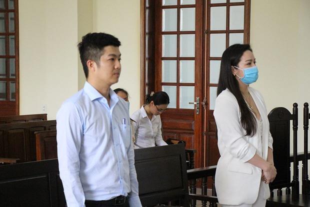 5 tháng sau khi thắng kiện tranh quyền nuôi con, Nhật Kim Anh tiết lộ phải áp dụng cưỡng chế với chồng cũ - Ảnh 4.