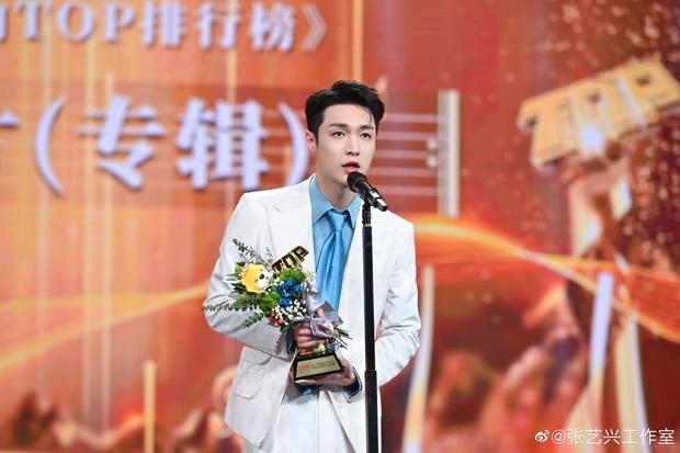 Trương Nghệ Hưng và hành trình vượt Vũ Môn: Từ thành viên Trung Quốc cuối cùng bám trụ EXO đến Chủ tịch công ty ở tuổi 30 - Ảnh 14.