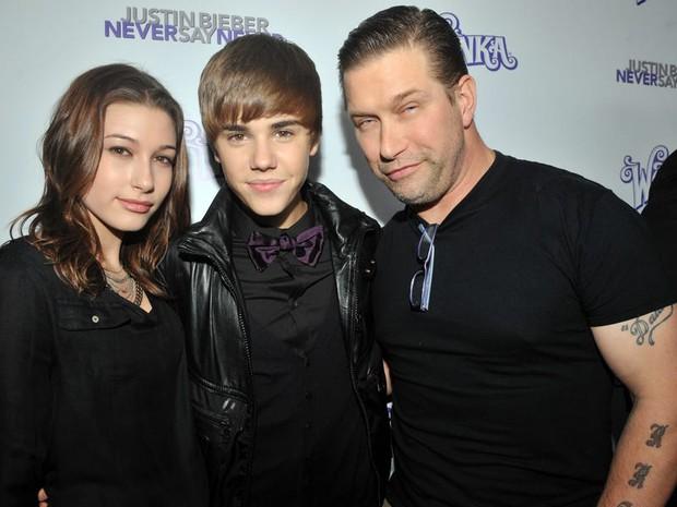 """Chuyện tình Justin Bieber và Hailey: Fangirl cuồng Jelena thành chính thất, cưới luôn """"Hoàng tử nhạc Pop"""" và bức hình tiên tri gây sốt - Ảnh 5."""