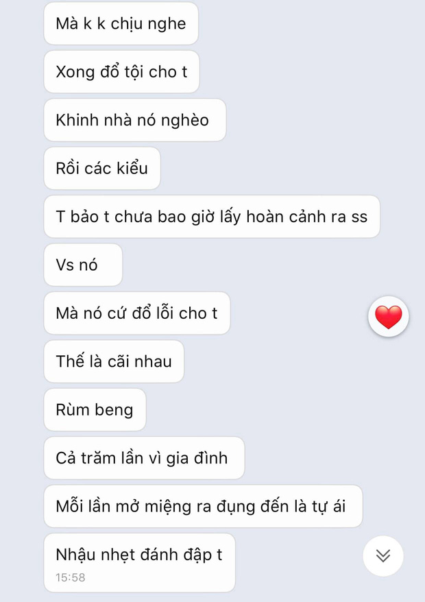 Đạt G bị lộ tin nhắn vứt quà fan, mượn tiền Chi Pu và các anh em nghệ sĩ nhiều đến nỗi Du Uyên phải đứng ra vay nợ  - Ảnh 3.