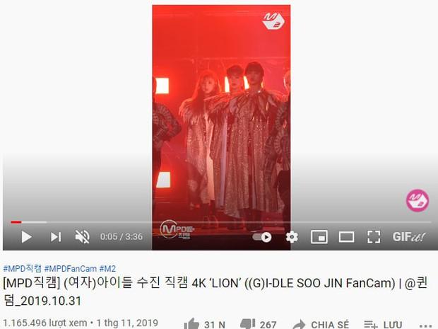 Soojin rời (G)I-DLE, điều netizen tiếc nuối nhất là danh hiệu bà hoàng fancam Gen 4 với loạt fancam sexy ngộp thở - Ảnh 17.