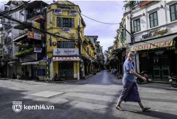 Chủ quán ăn ở Hà Nội trước giờ đóng cửa: 20 năm chưa từng gặp khó khăn như dịch bệnh lần này, càng bán càng lỗ - Ảnh 6.