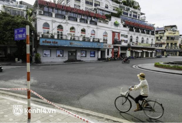 Chủ quán ăn ở Hà Nội trước giờ đóng cửa: 20 năm chưa từng gặp khó khăn như dịch bệnh lần này, càng bán càng lỗ - Ảnh 7.