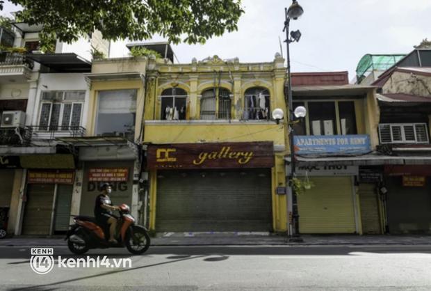 Chủ quán ăn ở Hà Nội trước giờ đóng cửa: 20 năm chưa từng gặp khó khăn như dịch bệnh lần này, càng bán càng lỗ - Ảnh 8.