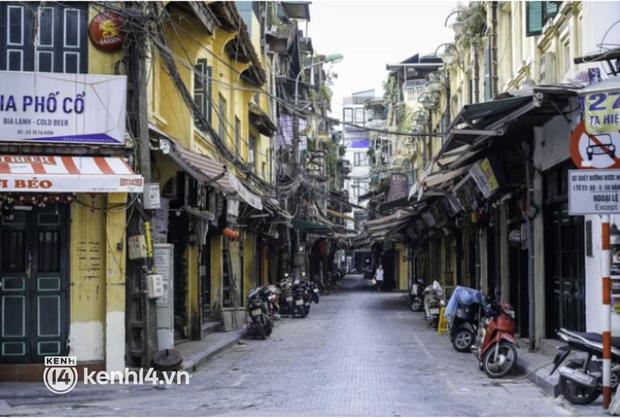 Chủ quán ăn ở Hà Nội trước giờ đóng cửa: 20 năm chưa từng gặp khó khăn như dịch bệnh lần này, càng bán càng lỗ - Ảnh 9.