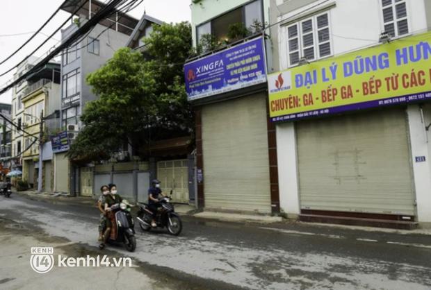 Chủ quán ăn ở Hà Nội trước giờ đóng cửa: 20 năm chưa từng gặp khó khăn như dịch bệnh lần này, càng bán càng lỗ - Ảnh 12.