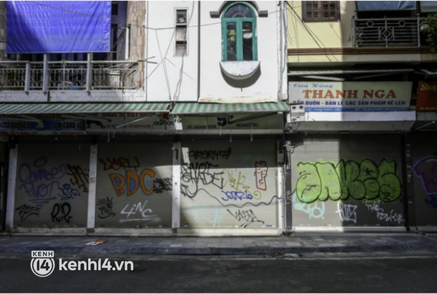 Chủ quán ăn ở Hà Nội trước giờ đóng cửa: 20 năm chưa từng gặp khó khăn như dịch bệnh lần này, càng bán càng lỗ - Ảnh 13.