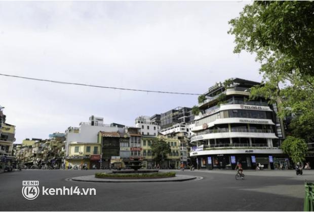 Chủ quán ăn ở Hà Nội trước giờ đóng cửa: 20 năm chưa từng gặp khó khăn như dịch bệnh lần này, càng bán càng lỗ - Ảnh 14.