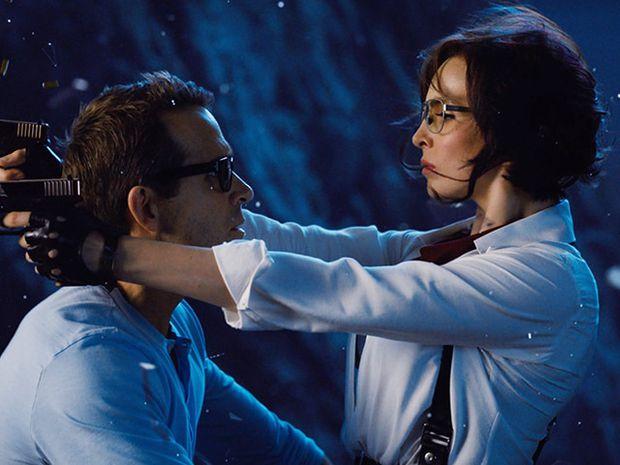 Phim mới của Deadpool Ryan Reynolds được khen tới tấp, dẫn đầu phòng vé trong nháy mắt: Hành động đỉnh chóp, hài hước thì thôi rồi! - Ảnh 4.