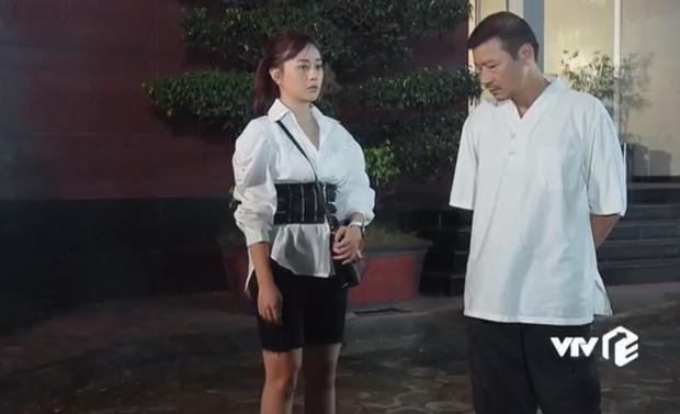 Hết lời nguyền gilet, Nam (Hương Vị Tình Thân) lại vướng kiếp mặc hàng hiệu như đồ Taobao, nhãn hàng chắc phải chạnh lòng lắm! - Ảnh 3.