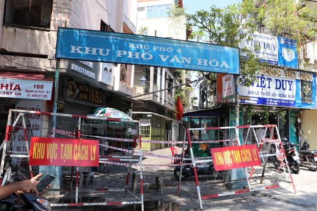 Ông Phan Văn Mãi: TP.HCM sẽ phải giãn cách thêm 1 tháng - Ảnh 1.