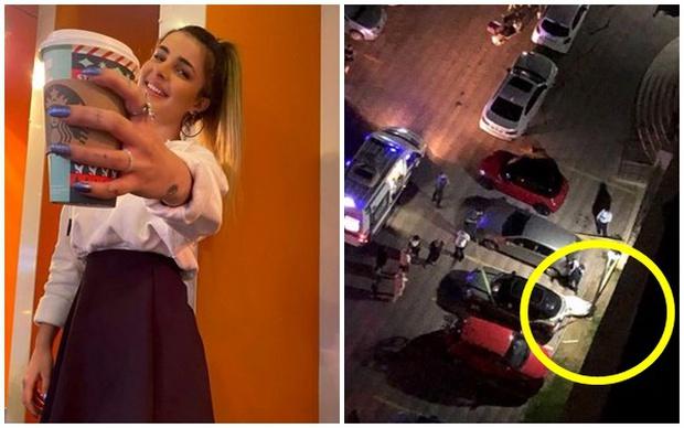 Thiếu nữ bị cưỡng hiếp tập thể nhảy lầu tự tử từ tầng 15, để lại lá thư tuyệt mệnh chứa nội dung khiến dư luận căm phẫn - Ảnh 2.