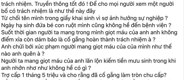 Netizen khui clip người tình thứ 2 từng theo Jack đi diễn khắp nơi, từ Phú Quốc, Sài Gòn đến Hà Nội - Ảnh 5.