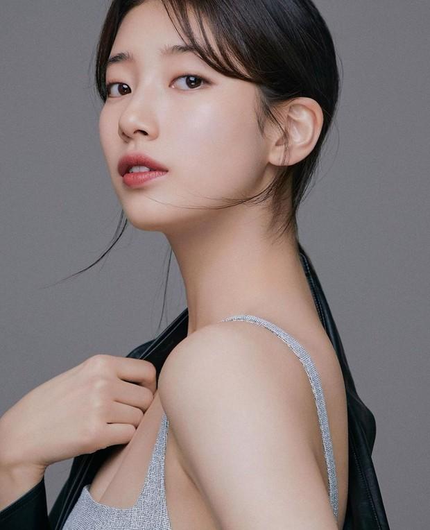 Netizen phát hiện điểm lạ về tài khoản Instagram của Suzy, cả showbiz Hàn hiếm thấy ai thế này! - Ảnh 1.