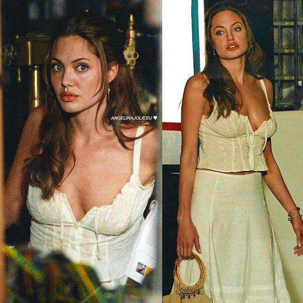 Có một Brad Pitt từng buông thả thế này: Thích quan hệ tình dục với Angelina trong... hang đá, nghiện cần sa bỏ bê sự nghiệp - Ảnh 4.