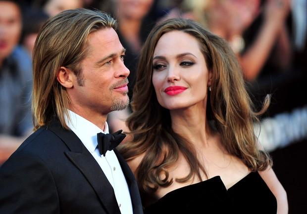 Có một Brad Pitt từng buông thả thế này: Thích quan hệ tình dục với Angelina trong... hang đá, nghiện cần sa bỏ bê sự nghiệp - Ảnh 6.