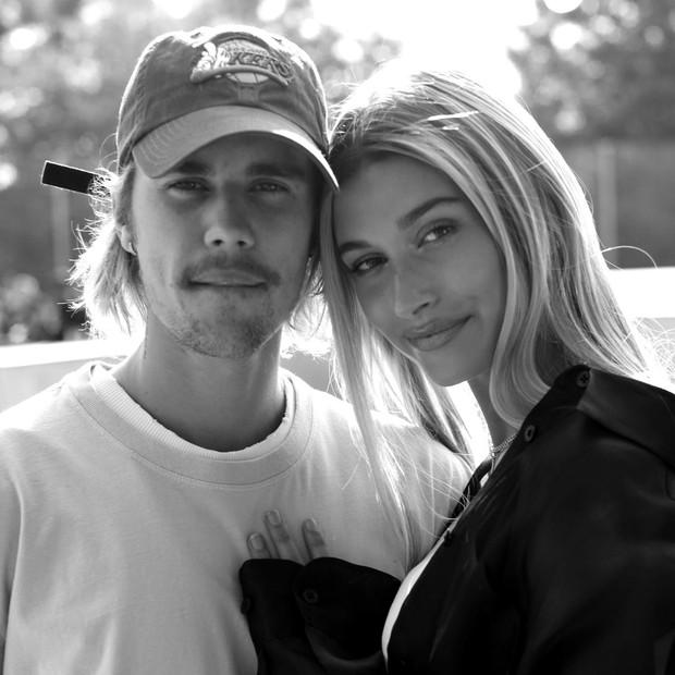 """Chuyện tình Justin Bieber và Hailey: Fangirl cuồng Jelena thành chính thất, cưới luôn """"Hoàng tử nhạc Pop"""" và bức hình tiên tri gây sốt - Ảnh 14."""
