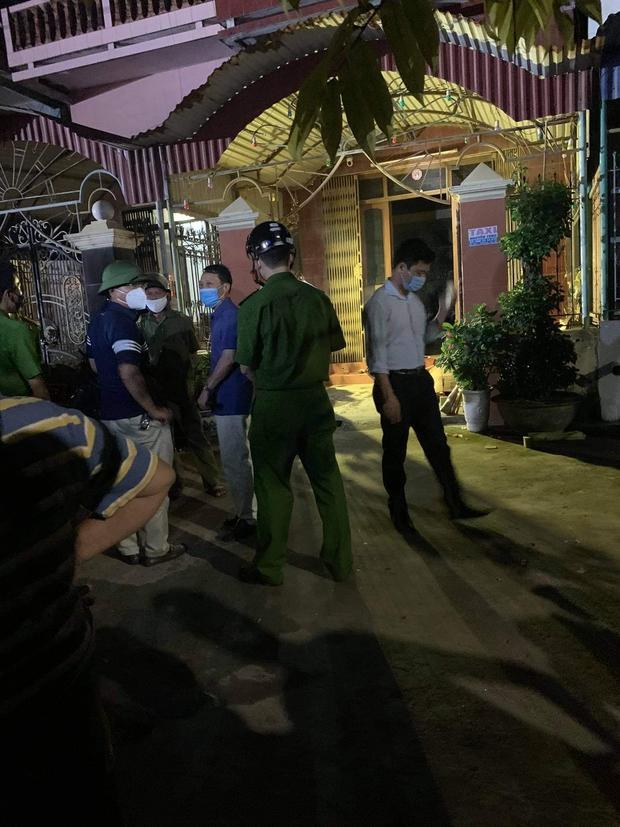 Ảnh, clip: Hiện trường vụ nổ thương tâm khiến 4 người trong 1 nhà tử vong tại Hải Phòng - Ảnh 3.