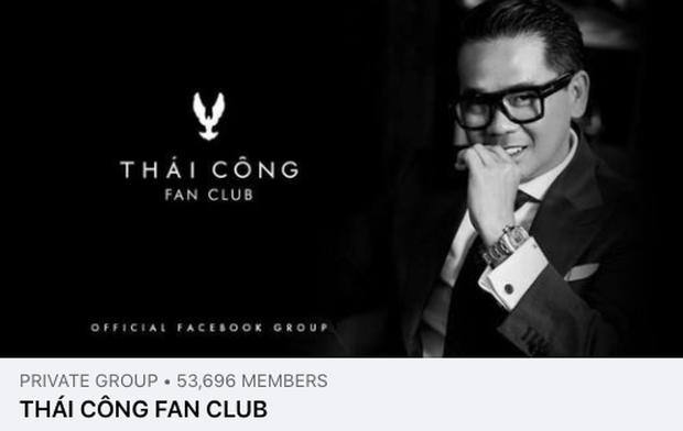 Thái Công giới thiệu hội fan kín, ai muốn tham gia phải nằm lòng 10 điều luật gắt gao: Ngay từ số 1 đã khiến netizen chột dạ - Ảnh 2.