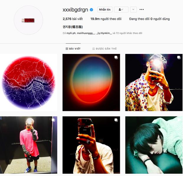 Một nam idol Kpop chơi Instagram rất có nghề, tài khoản chính chẳng follow ai nhưng acc clone lại có cả ngàn người - Ảnh 2.
