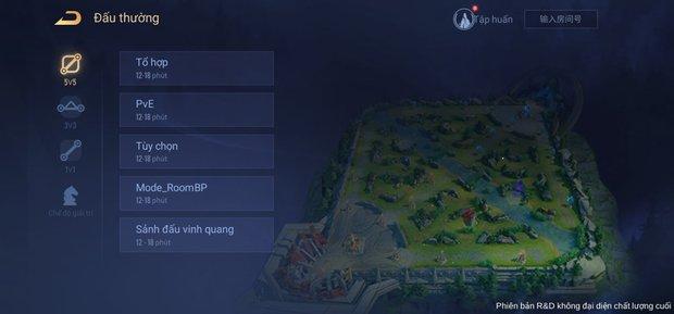 Liên Quân Mobile: Hé lộ hàng loạt thay đổi trong phiên bản mới, game thủ xem ngay kẻo lại bỡ ngỡ! - Ảnh 9.
