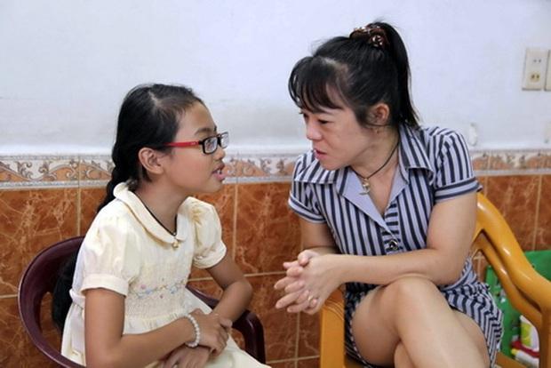 Trước khi qua đời vì Covid-19, cô Út từng góp phần vào thành công của Phương Mỹ Chi tại The Voice Kids - Ảnh 2.