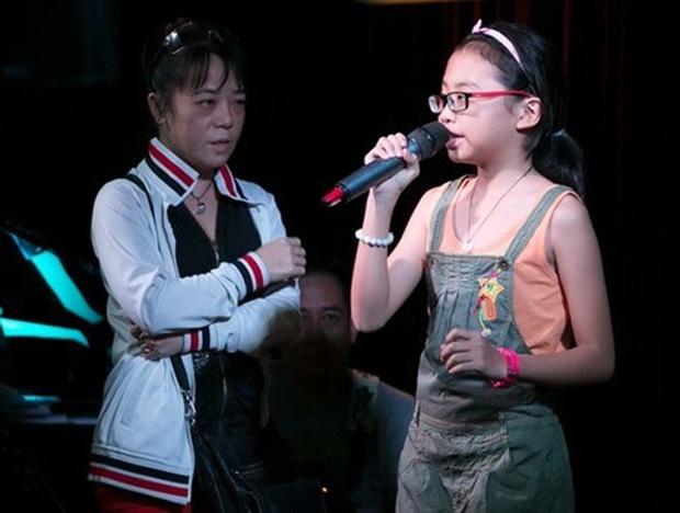 Trước khi qua đời vì Covid-19, cô Út từng góp phần vào thành công của Phương Mỹ Chi tại The Voice Kids - Ảnh 4.